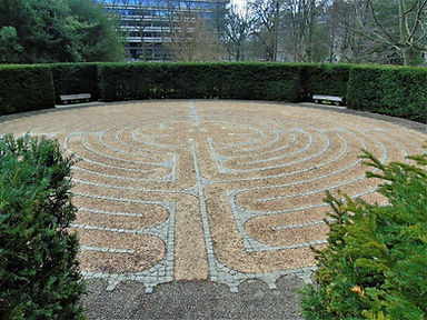 George Square Labyrinth