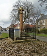 Ormiston East Lothian