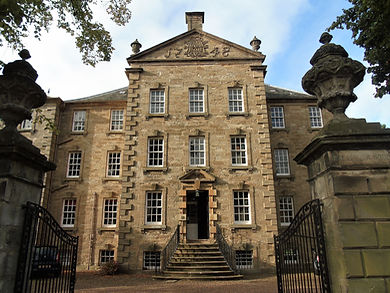 Inveresk House East Lothian