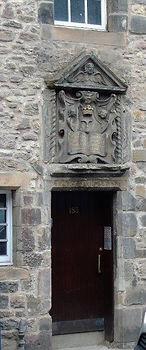 Bibleland Canongate Royal Mile Edinburgh