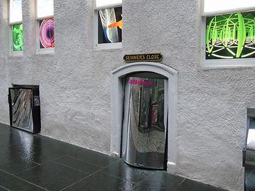 Skinner's Close Castlehill Edinburgh