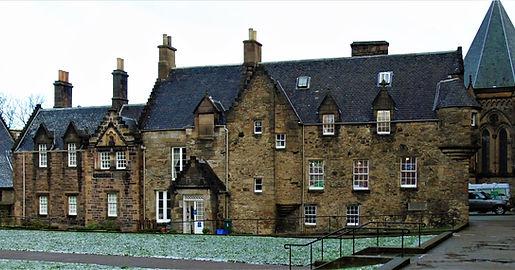 Old Coates House Edinburgh