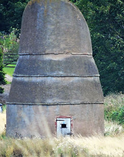 Phantassie Do'cot Preston Mill East Lint