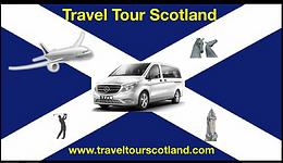 Travel Tour Scotland