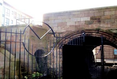 The Citadel Archway Edinburgh
