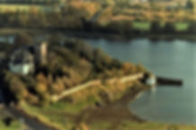 duddingston loch Arthur Seat Edinurgh