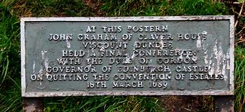Edinburgh castle rock west princes street gardens edinburg Allaboutedinburgh Princes Street Edinburgh