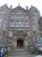 Teviot Row House Edinburgh Student Union