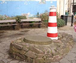 robert stevenson light house north berwick high street