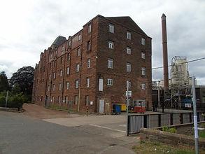 Distillery Haddington East Lothian