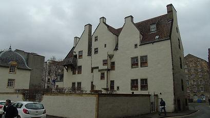 Lambs House Shore Leith Edinburgh