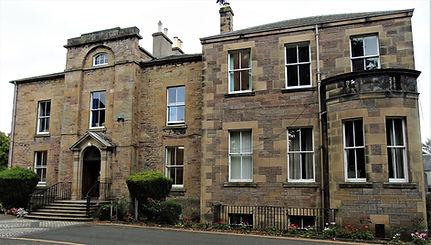 Canaan House Astley Ainslie Edinburgh