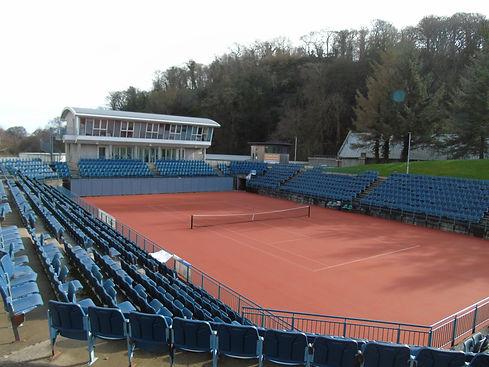 Craiglockhart Tennis Centre Edinburgh