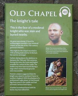 Stirling Castle Old Chapel Plaque.jpg