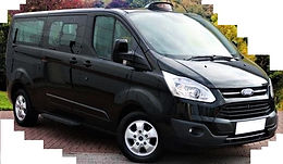 Edinburgh Black Taxi Tours and Transfers