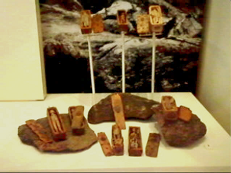 arthur seat edinburgh 17 coffins