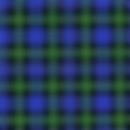 allaboutedinburgh tartan gordon tartan