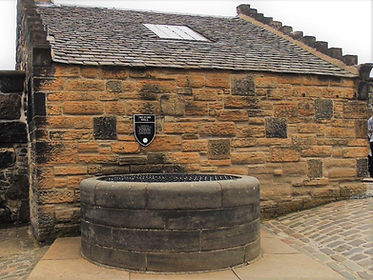 The Fore Well Edinburgh Castle.JPG