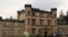 Melville Castle Edinburgh