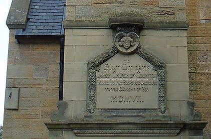 Colinton Village Church