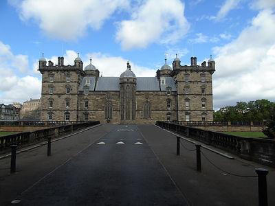 George Heriot's Hospital | School Edinburgh