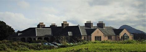 Archerfield Clubhouse Archerfield East L
