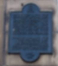 james Nasmyth plaque york place edinburgh