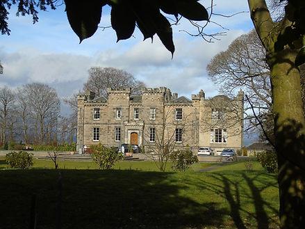 Craigroyston House Granton Edinburgh