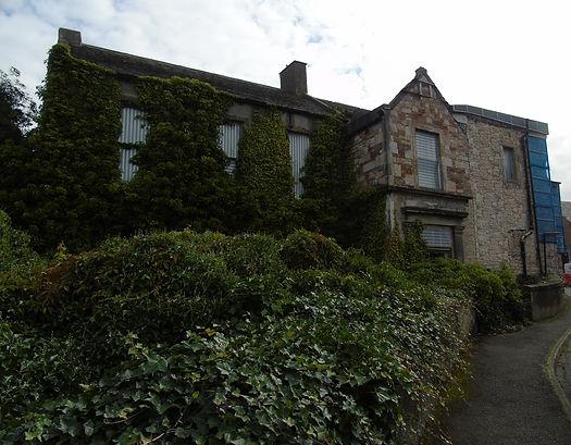 Harlawhill House Prestonpans East Lothia