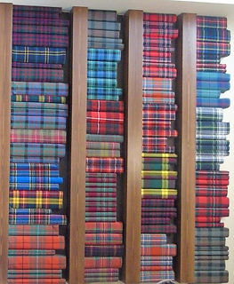 Origins of Tartan Scotland