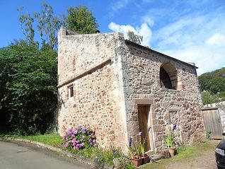 Humbie Village Do'cot East Lothian