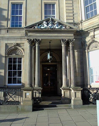 The Merchants Hall Hanover Street Edinburgh