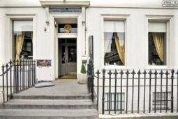 Mumbai Diners' Club Indian Restaurant Edinburgh