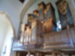 Greyfriar Kirk Kirk Organ.JPG