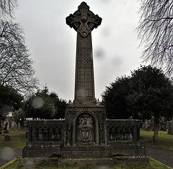 Nasmyth Dean Cemetery Edinburgh