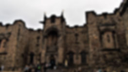 National War Memorial Scotland Edinburgh Castle