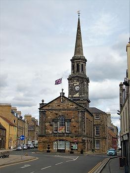 Town House Haddington East Lothian