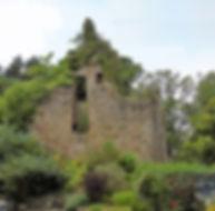 Colinton Castle Colinton Village