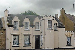 Prestonpans Railway Tavern East Lothian