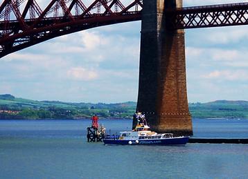 Edinburgh Union Canal Barge trips