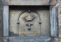 Shoemakers' Hall Plaque Canongate.JPG