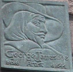 George Jameson Mowbray House High Street