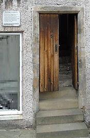 Russell House Canongate Edinburgh