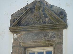 Hamilton House Prestonpans, East lothian