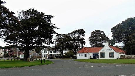 Golf Museum Gullane East Lothian