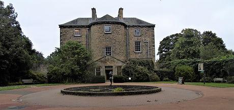 l Botanic Gardens Edinburgh