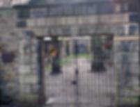 Covenanters Prison Greyfriars Kirk Edinburgh