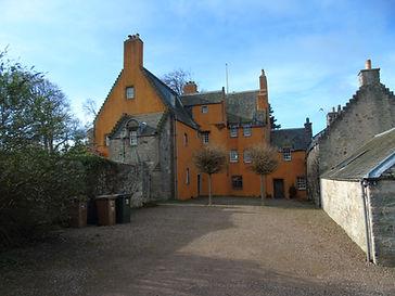 Liberton House Edinburgh