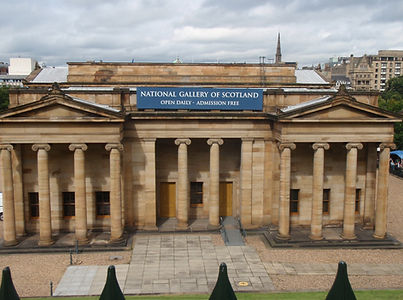 National Art Gallery of Scotland
