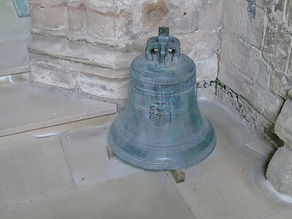 Seton Collegiate Church Bell Port Seton